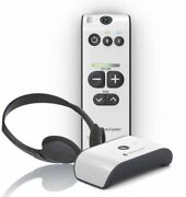 Bellman Maxipro Personal, Tv, And Smartphone Listening System