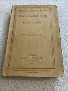 The Crooked Stick Or Pollie's Probation Rolf Boldrewood 1895 Paperback Book