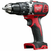 Milwaukee M18 Lithium-ion 18v 1/2 Inch Cordless Compact Hammer Drill/driver -...