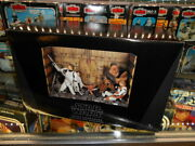 Star Wars 2010 Gentle Giant Trash Compactor Collectible Bookends 292/1100