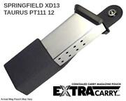Magazine Pouch - Springfield Xd 9mm - 13 Round Magazine Not Included