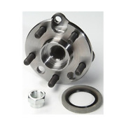 Timken 513011k Front Wheel Hub And Bearing Pair Set For Chevy Pontiac Buick Olds