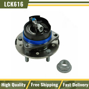Timken 513137 Front Wheel Hub And Bearing Assembly For Chevy Olds Pontiac W/ Abs