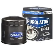 Pbl24651 Purolator New Oil Filters For Ram Truck E150 Van E250 E350 E450 E550