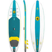 Body Glove Navigator Plus 10 Ft 6 In Inflatable Stand-up Paddle Board