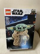In Hand Lego 75318 The Child Star Wars Mandalorian New Release New In Box