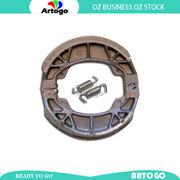 Motorcycle Brake Shoes Rear For Taishan Commuter 50 2003 2004 2005