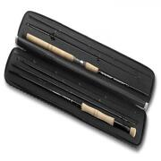 Flying Fisherman Passport Spinning And Fly Rod Medium Set With Case