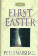 First Easter By Marshall, C. Hardback Book The Fast Free Shipping