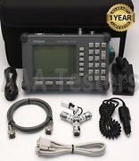 Anritsu S113c Sitemaster Cable And Antenna Analyzer Site Master S113