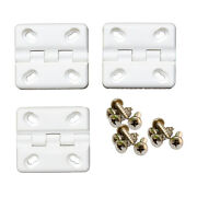 Cooler Shield Ca76313 Replacement Hinge For Coleman And Rubbermaid Coolers -