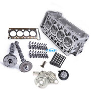1.8t/2.0t Repair Rebuild Kit And Camshaft And Cylinder Head Fit For Vw Golf Audi A4