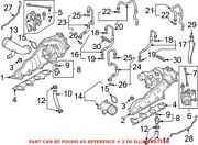 Genuine Oem Exhaust Manifold For Audi 079145721