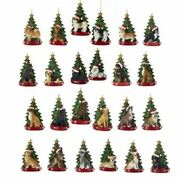 Quality Dog With Christmas Tree Ornaments Choice Of Popular Breeds Personalized