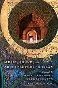 Music Sound And Architecture In Islam By Ali Asani Book The Fast Free Shipping