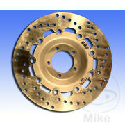 Bmw R 100 Rs S Rt Brake Disc Front Right Ebc Stainless Steel R90/6 R90s