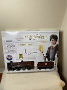 Lionel Rc Harry Potter Hogwarts Express I Train Ready-to-play Set Track 50 X 7