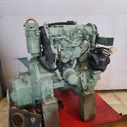 Daihatsu Clmd 25 Used -inboard Marine Diesel Engine From Lifeboat - Ship By Sea