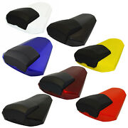 Rear Passenger Pillion Seat Cover Solo Cowl Abs For Yamaha Yzf R6 Rj15 2008-2016