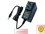 Ac Power Adapter For Robinair Tif Combustible Gas Detector Serie Battery Charger