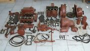Daihatsu Clmd Marine Inboard Diesel Spare Parts Lifeboat - Used From Ships