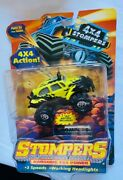 Vw Toy Bug Bettle Toy Stompers 4x4 Peachtree Dune Hopper Big Hot Wheels-new