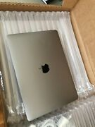 Space Gray Apple Macbook 12and039and039 Early 2016 Great Condition Small Cosmetic Issue
