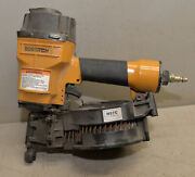 Bostitch Model N57c Industrial Pneumatic Nailer Woodworking House Building Tool