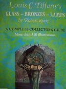 Louis C. And039s Glass - Bronzes - Lamps - Robert Koch Collectorand039s Guide