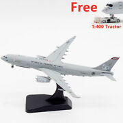 1400 Aviation400 Singapore Air Force A330mrtt 761 50yearsfree Tracor+stand