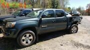 Driver Left Front Door Electric Windows Fits 05-15 Tacoma 1551244