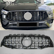For 2020 Benz Cla Class Amg Gt W118 Front Grille Cla220 Cla35 C118 Gt Grill