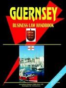 Guerncey Business Law Handbook Paperback Book The Fast Free Shipping