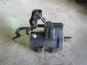 Ford New Holland 4630 Tractor Hydraulic Lift Cylinder Actuator E0nn477ab
