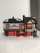 1987 Dept. 56 Heritage Dickens Village Collection The Old Curiosity Shop Retired