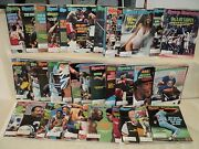 Sports Illustrated Magazine Set 53 Issues Jan 10 - Dec 26 + Special 1983 M 368