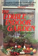 Edible Indoor Garden By Hardigree, Peggy Ann Book The Fast Free Shipping