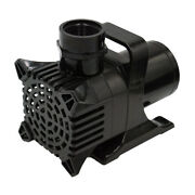 Earthwater Pond Monsoon Series 2000 Gph Submersible Pond Fountain Water Pump