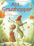 Ant And Grasshopper By Gray, Luli Book The Fast Free Shipping