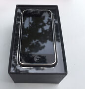 Collectible Apple 1st Generation Iphone 2g 8gb Ma712ll/a Ios 1.x