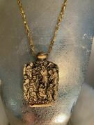 Snuff Bottle Necklace