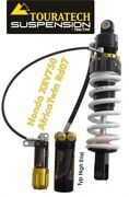 Touratech Suspension Strut For Honda Xrv750 Africa Twin Rd07 Since 1993 Type Hig