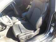 2018 Audi S5 Both Front Seats And Rear Seat See Pics For Fitment
