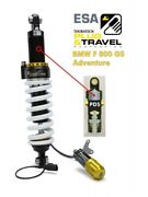 Touratech Suspension Strut Bmw F800 Gs Adventure Type Plug And Travel For Bmw