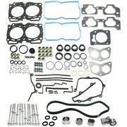 New Set Of 3 Timing Belt Kits For Subaru Impreza Outback Forester Saab 9-2x 2005