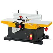 1800w Benchtop Wood Thickness Planer Electric Woodworking Planers 12000rpm New