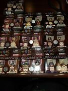 Battlestar Galatica Minimates Series 1 And 2 Toys R Us Limited Edition Lot Of 10