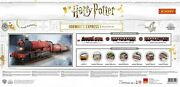 Hornby Harry Potter Hogwarts Express Electric Train Set Kids Play R1234m New