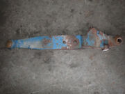 Ford Tw15 Tractor Lower Right Draft Arm Link Bar F0nnc872aa 83998732