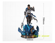 Honor Of Kings 14 Zhao Yun Statue Collectible Edition Figure Model In Stock